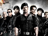 The Expendables 2 Deploy and Destroy