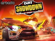 Dirt Showdown Slam and Sprint